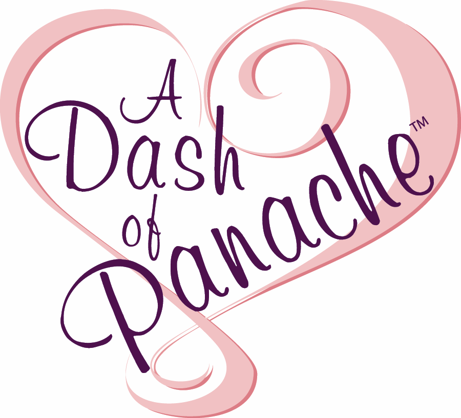 A Dash of Panache Logo