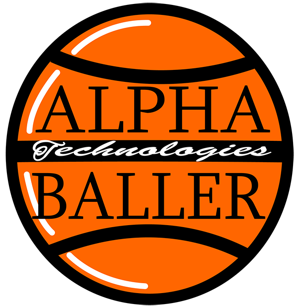 Alpha Baller Technologies Logo