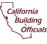 California Building Officials Logo