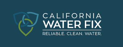 California WaterFix Logo
