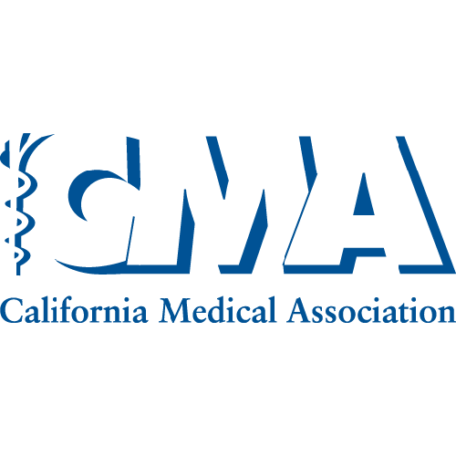 California Medical Association Logo