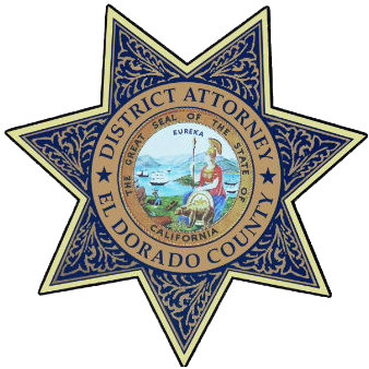 El Dorado District Attorney Logo