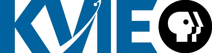 KVIE PBS Member Station Logo