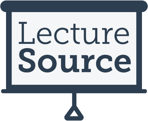 Lecture Source Logo