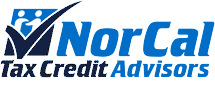 Norcal Tax Credit Advisors Logo