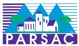 Public Agency Risk Sharing Authority of California Logo