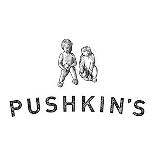 Pushkin's Bakery Logo