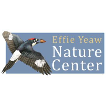 Effie Yeaw Sac Nature Center Logo
