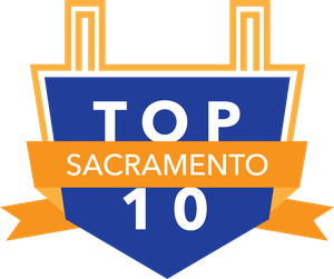 Sacramento Top 10 Award