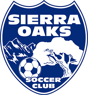 Sierra Oaks Soccer Logo