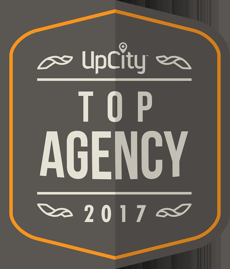 Top Local Agency 2016 Award