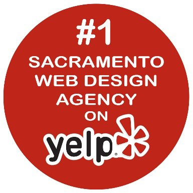 1 Ranking badge in Web Design in Sacramento for Capitol Tech Solutions