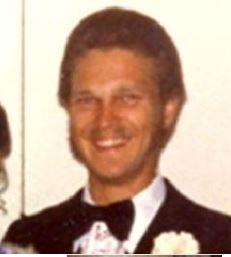 David Robert Hursell | Latest Victim