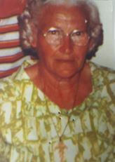 Jennie Sperinde   1983   Latest Victim