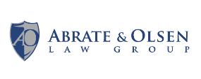 Abrate & Olsen Logo