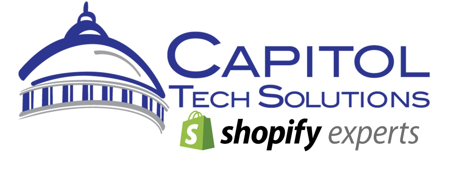 CTS is excited to become Shopify's Only Certified Partner and Expert Ecommerce Services Provider in Sacramento, CA!