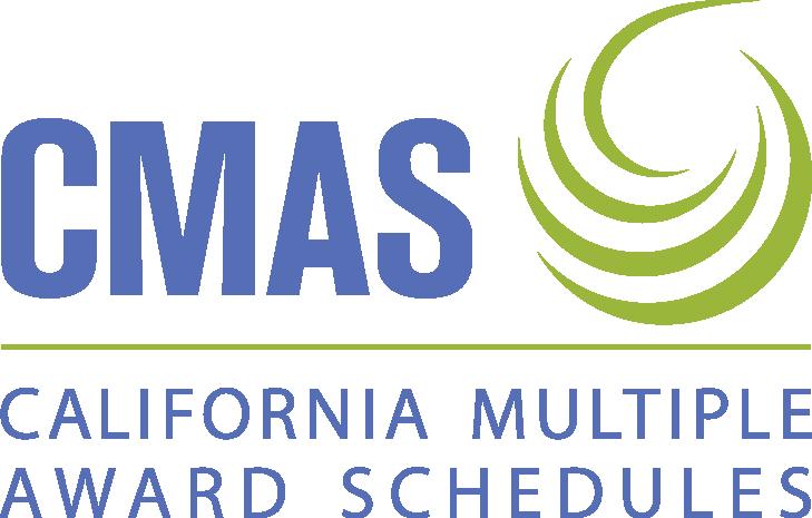 Image of California Multiple Award Schedules logo