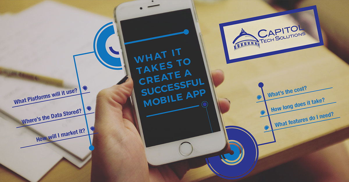 Questions about the Mobile App Development process