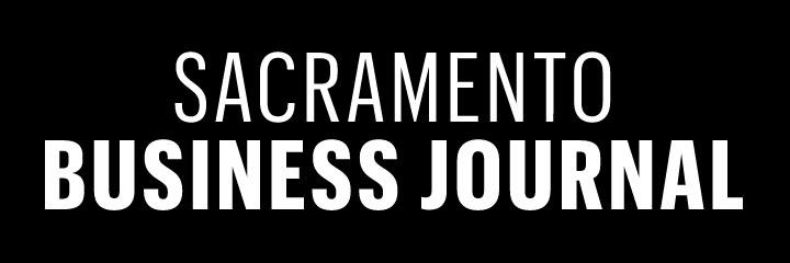 Image of sacramento business journal logo