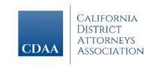 CDAA Logo