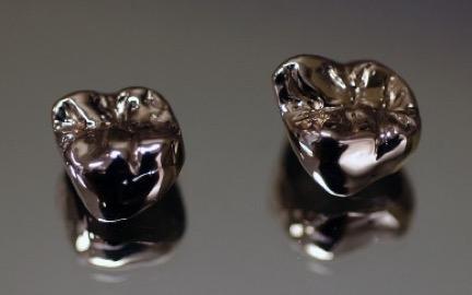 Metal Alloy Crowns