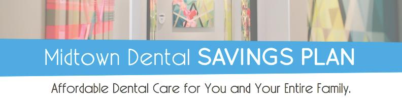 Midtown Dental Blog Banner Image